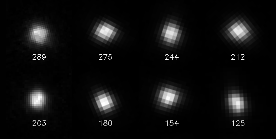 raw pictures from hubble - photo #21